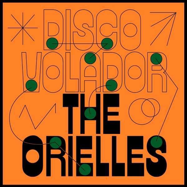 The Orielles A Material Mistake