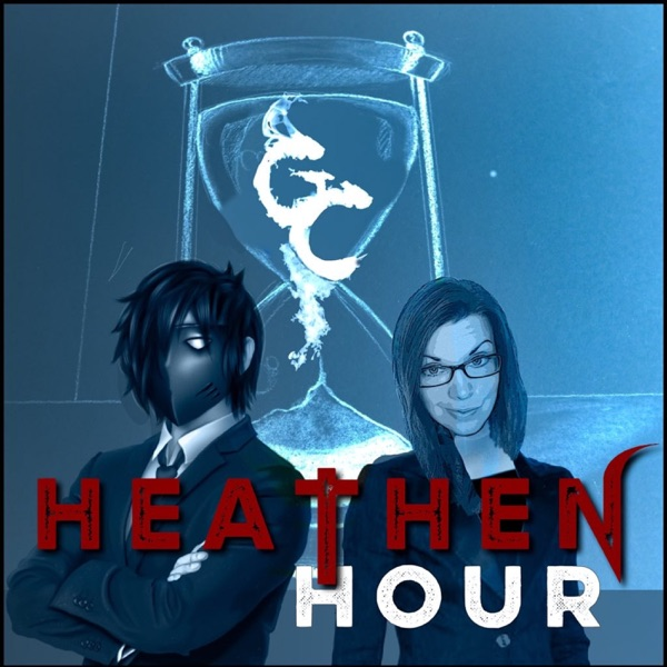 The Heathen Hour Podcast