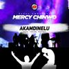 Mercy Chinwo - Akamdinelu artwork