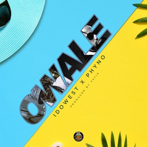 Owale (feat. Phyno) - Single