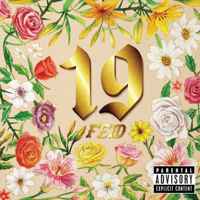 Feid - 19 artwork