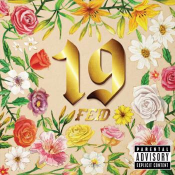 Feid 19 music review