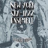 New York Ska-Jazz Ensemble - Bopicana