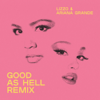 Lizzo - Good as Hell (feat. Ariana Grande) [Remix] artwork