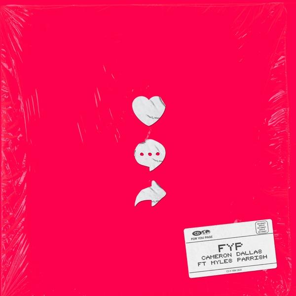 FYP (feat. Myles Parrish) - Single