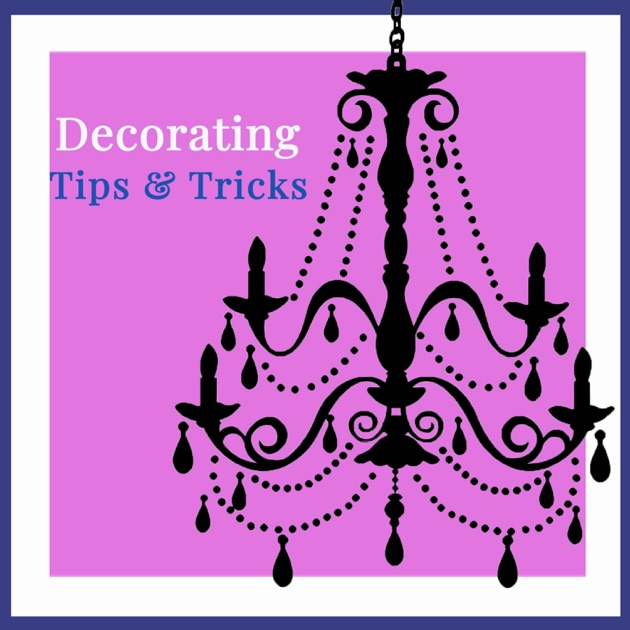 Decorating Tips and Tricks by Bespoke FM on Apple Podcasts
