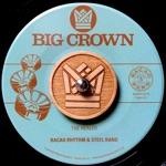 Bacao Rhythm & Steel Band - The Healer