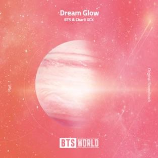 BTS & Charli XCX - Dream Glow m4a Download