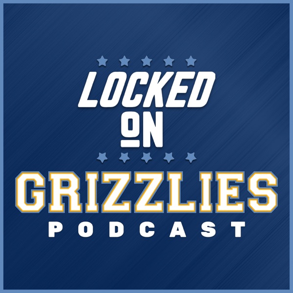 Locked On Grizzlies