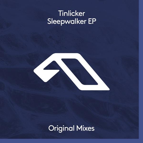 Sleepwalker - EP