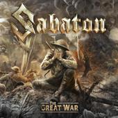 The Great War - Sabaton Cover Art