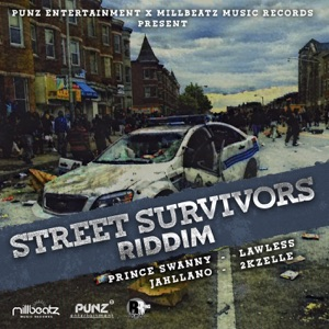 Street Survivors Riddim - EP