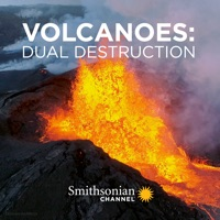 Volcanoes: Dual Destruction, Season 1