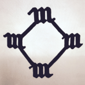 All Day Feat. Theophilus London, Allan Kingdom & Paul McCartney Kanye West - Kanye West