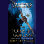 The Ruins of Gorlan: Book 1 (Unabridged)