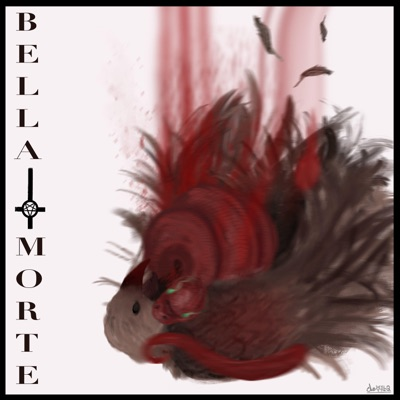 Dove in the Tounge of the Serpent - Bella Morte