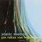 Jan Rokus Van Roosendael: Static Motion