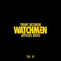 Watchmen - Official Soundtrack