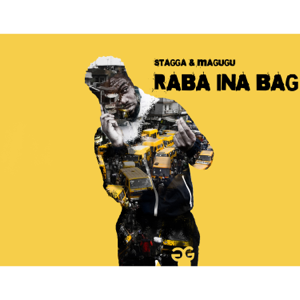 Stagga & Magugu - Raba Ina Bag