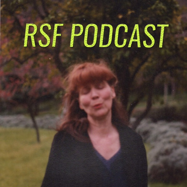 The Ruth Stone Foundation Podcast
