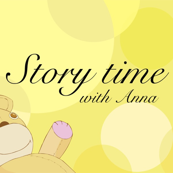 Story time with Anna