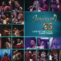 Joyous Celebration 23 (Live at the CTICC Cape Town)