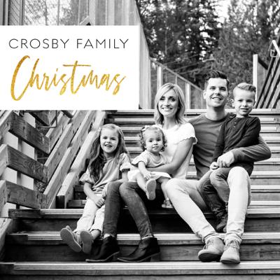 Various Artists - Crosby Family Christmas - EP Lyrics