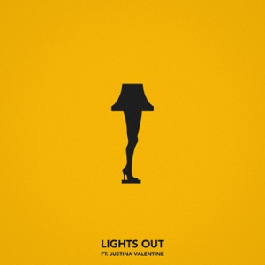Chris Webby - Lights Out feat. Justina Valentine