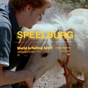 Speelburg - World Is Falling Apart (this version)