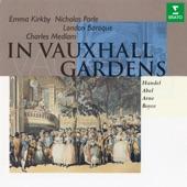 "London Baroque;Charles Medlam;Nicholas Parle - Organ Concerto No. 13 in F Major, HWV 295 ""The Cuckoo and the Nightingale"": I. Larghetto - II. Allegro"
