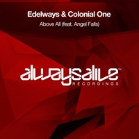 Above All - EDELWAYS - COLONIAL ONE - ANGEL FALLS
