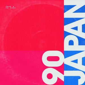 Tycho - Japan (Instrumental)