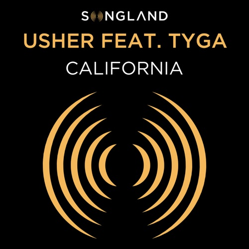 Usher – California (from Songland) [feat. Tyga] – Single (iTunes Plus M4A)