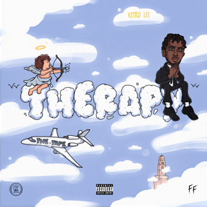 """Retro Lee - """"Therapy"""" the Tape"""