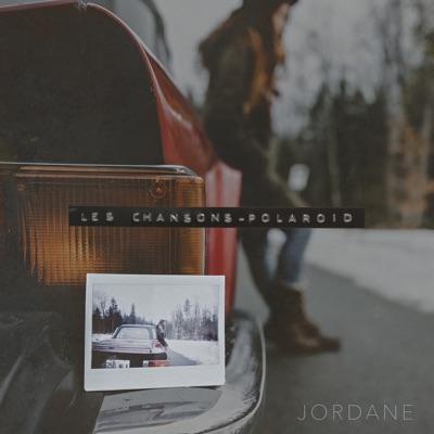Jordane– Les chansons-polaroïd