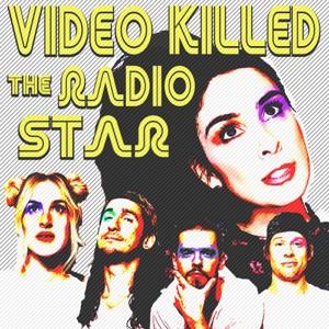 Walk Off the Earth & Sarah Silverman -  Killed the Radio Star