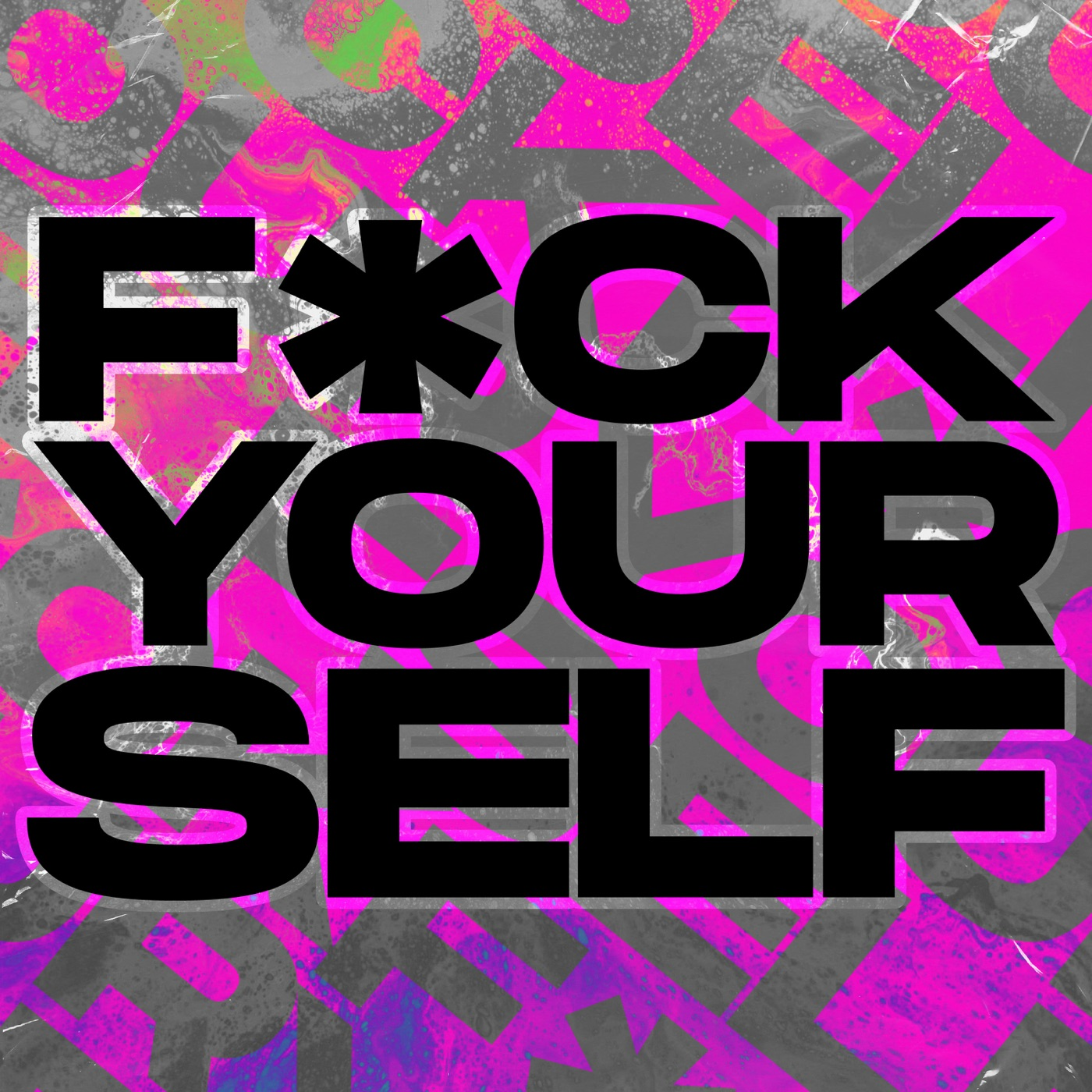 Brojob - F**k Yourself (feat. CJ McCreery & Lorna Shore) [Single] (2019)