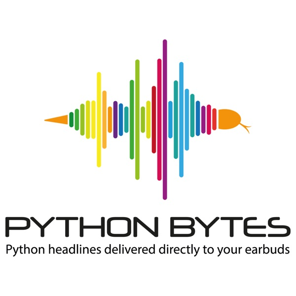 80 Dan Bader drops by and we found 30 new Python projects from