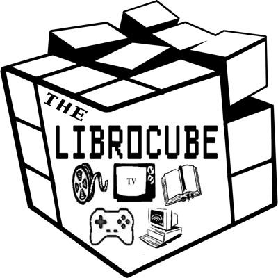 The Librocube | Podbay