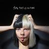 Sia - Cheap Thrills artwork