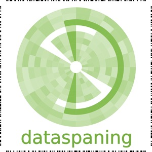 Dataspaning
