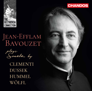 Jean-Efflam Bavouzet - The Beethoven Connection, Vol. 1