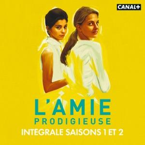 L'Amie prodigieuse, Saisons 1 et  2 (VOST) - Episode 1