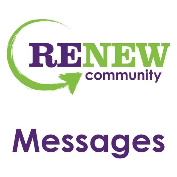ReNew Worship Service January 13 2019 Be Imitators of God