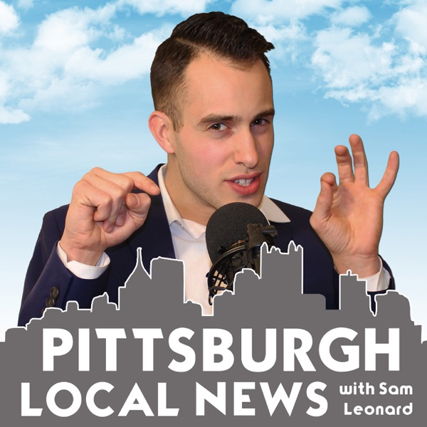 Pittsburgh Local News with Sam Leonard
