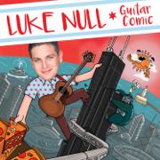 Guitar Comic - Luke Null - Luke Null