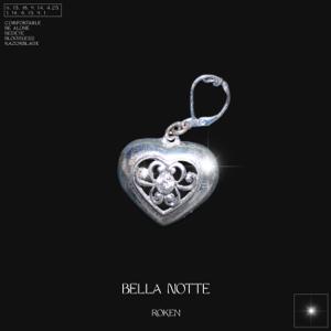 Roken - Bella Notte - EP