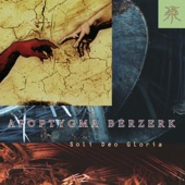 Apoptygma Berzerk - All Tomorrow's Parties