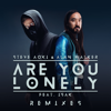 Steve Aoki & Alan Walker - Are You Lonely (feat. ISÁK) [Steve Aoki Remix] artwork