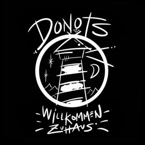 Donots - Willkommen Zuhaus